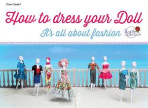 How to dress your doll (9.99 EUR)