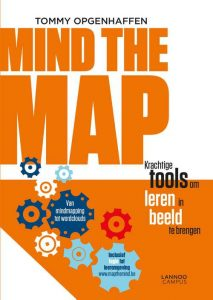 Mind the map (19.99 EUR)