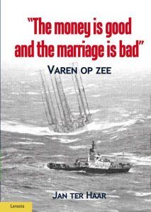 The money is good and the marriage bad (17.50 EUR)